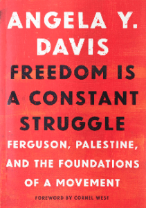 February 2021 Book Club: Freedom Is a Constant Struggle